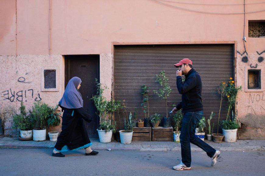 Reiseblog Marrakesch 19