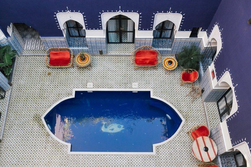 Reiseblog Marrakesch 2