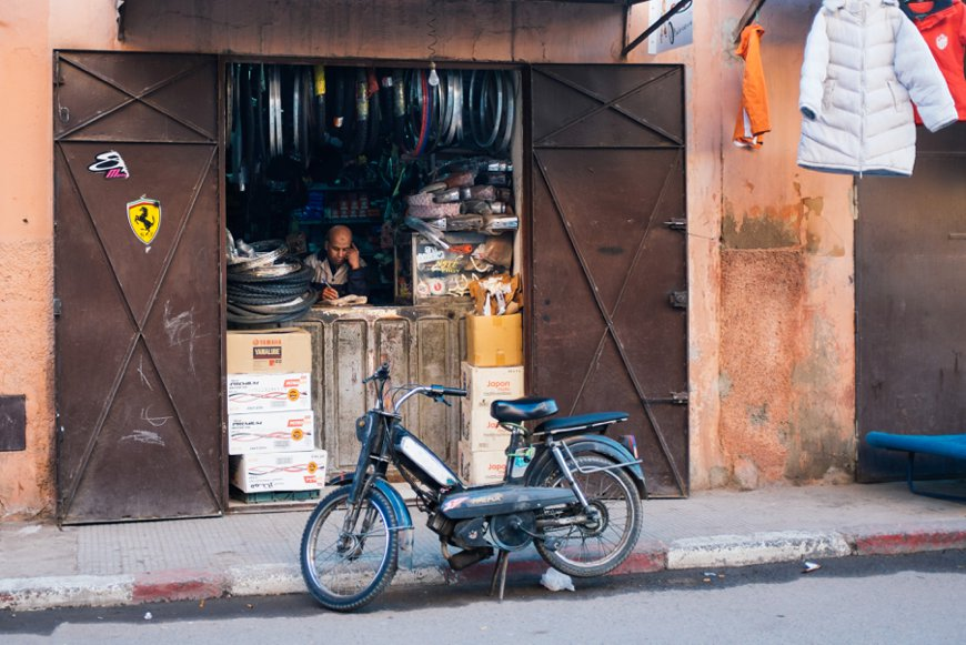 Reiseblog Marrakesch 20