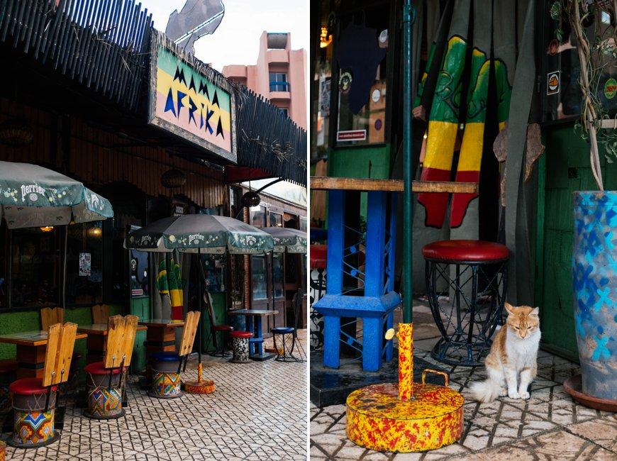 Reiseblog Marrakesch 200
