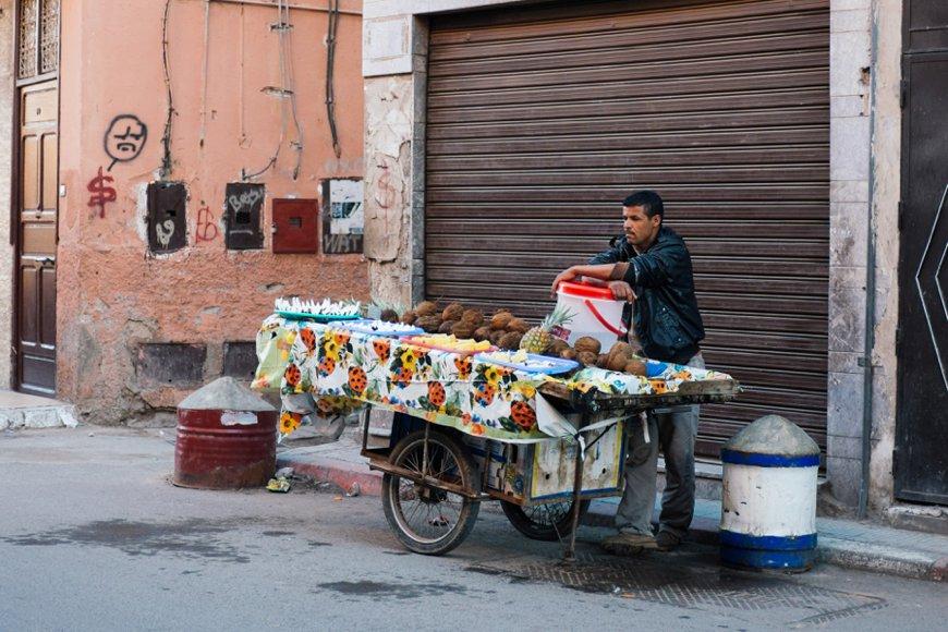 Reiseblog Marrakesch 22