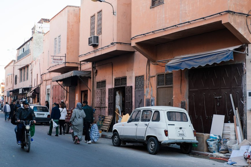 Reiseblog Marrakesch 23