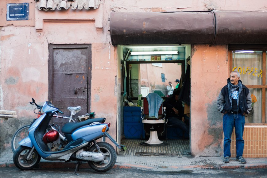 Reiseblog Marrakesch 24
