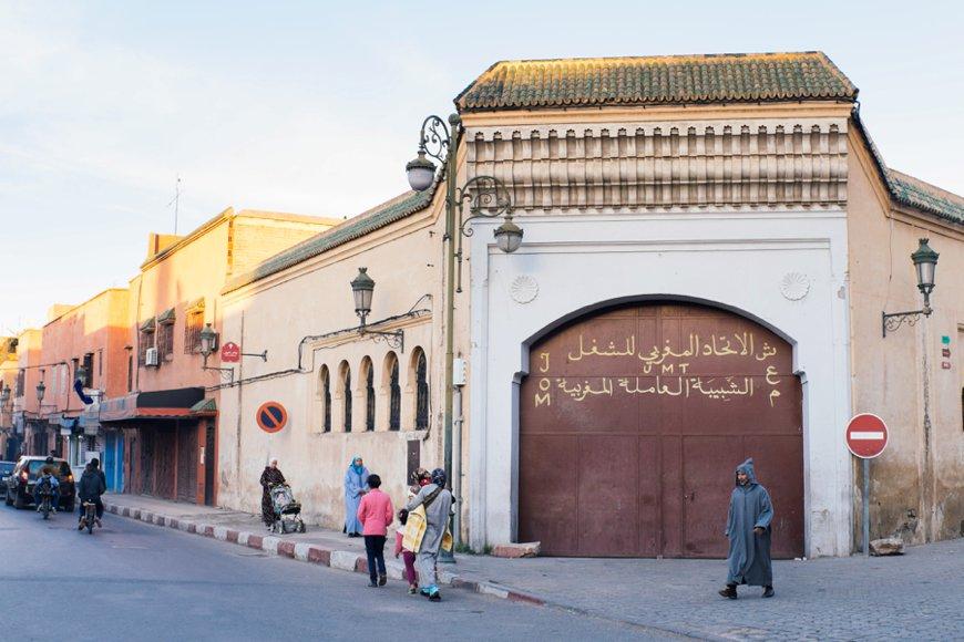 Reiseblog Marrakesch 25
