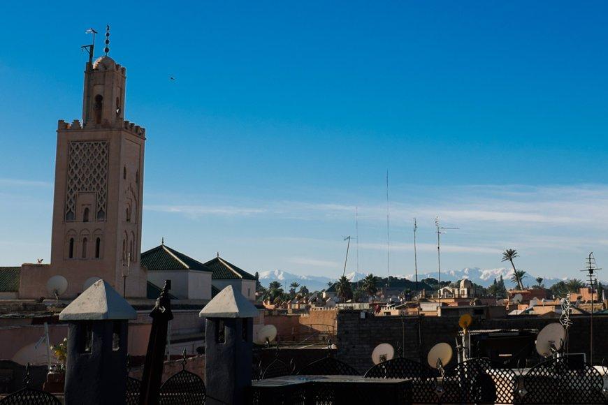 Reiseblog Marrakesch 28