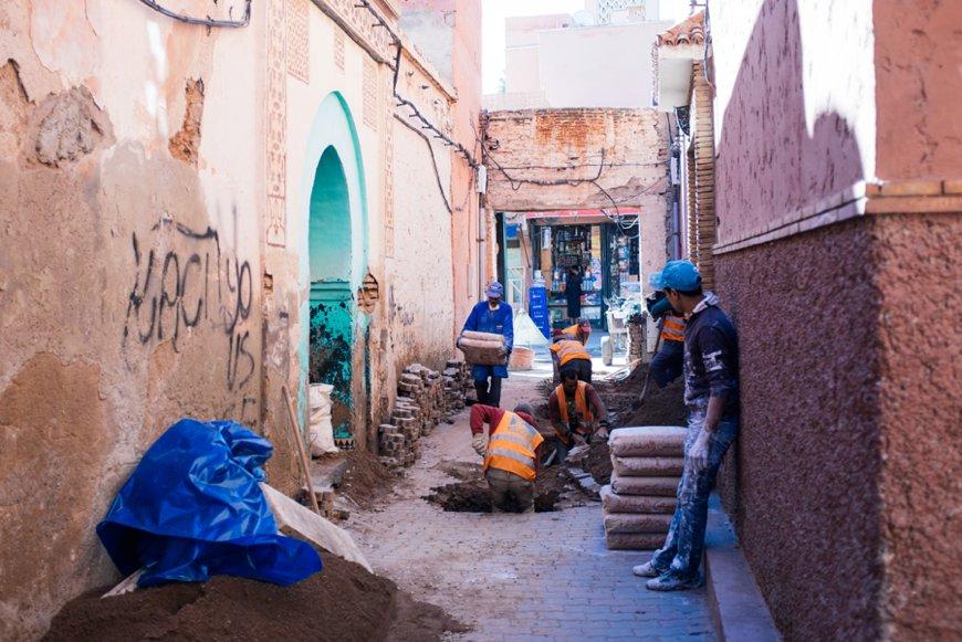 Reiseblog Marrakesch 30