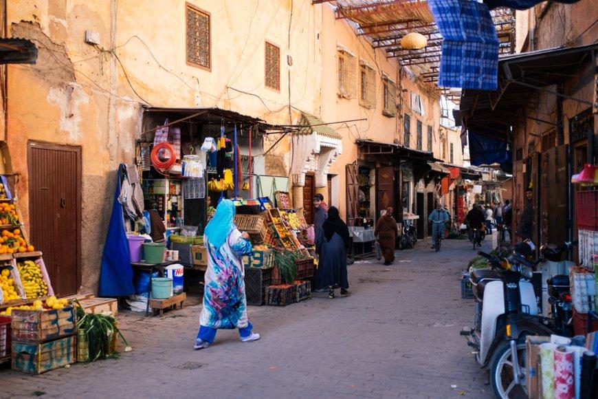 Reiseblog Marrakesch 31