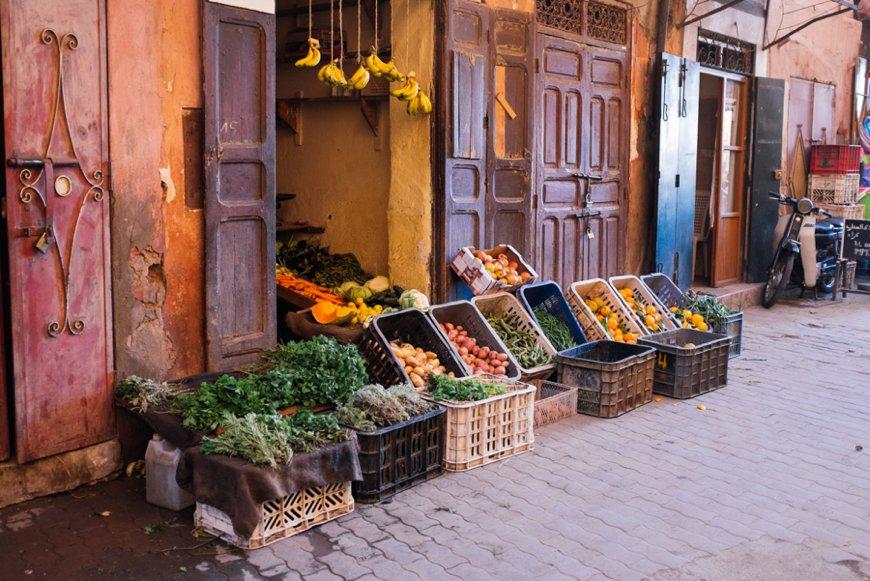 Reiseblog Marrakesch 33
