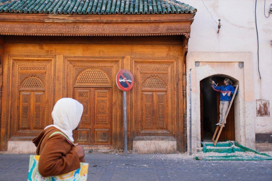 Reiseblog Marrakesch 34
