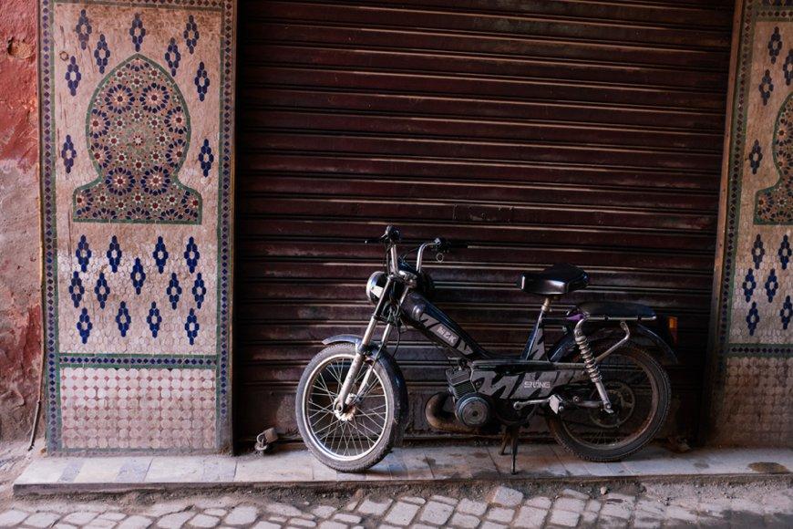 Reiseblog Marrakesch 36