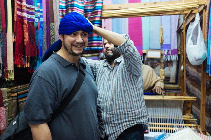 Reiseblog Marrakesch 39