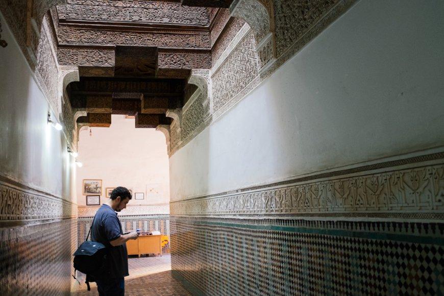 Reiseblog Marrakesch 54