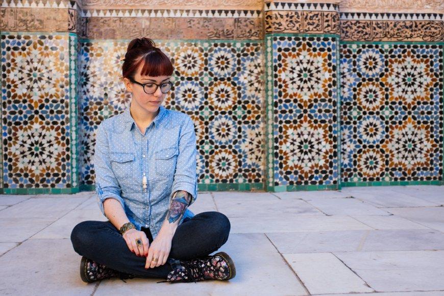 Reiseblog Marrakesch 57