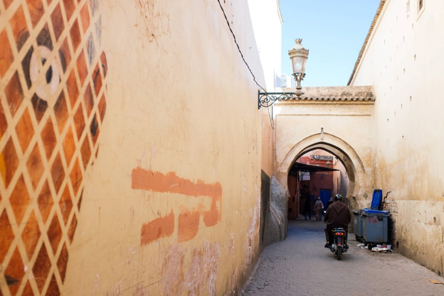 Reiseblog Marrakesch 65