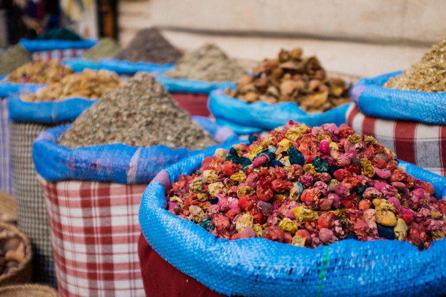 Reiseblog Marrakesch 70