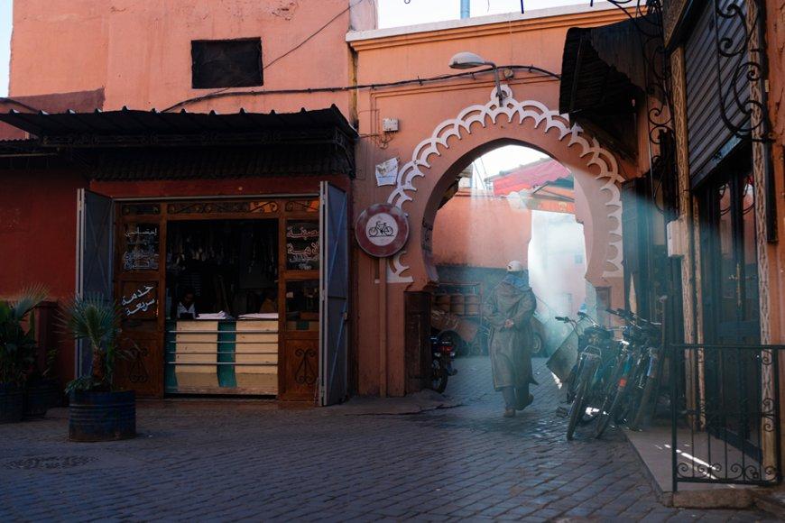 Reiseblog Marrakesch 71