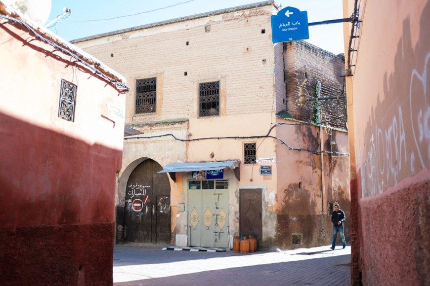 Reiseblog Marrakesch 73
