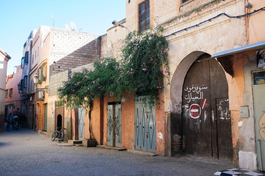 Reiseblog Marrakesch 75