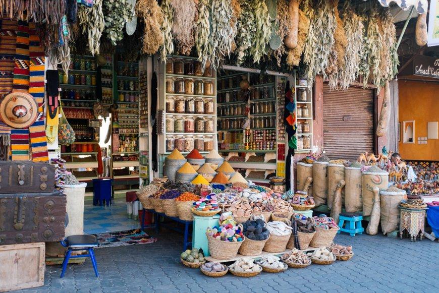 Reiseblog Marrakesch 77