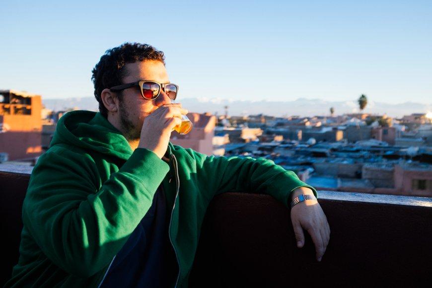 Reiseblog Marrakesch 78