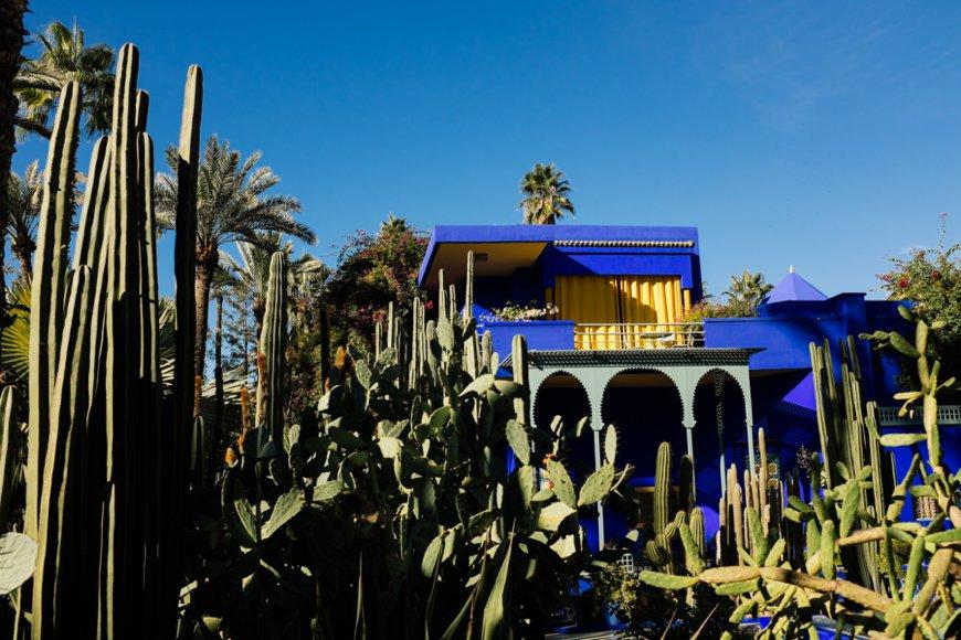Reiseblog Marrakesch 81