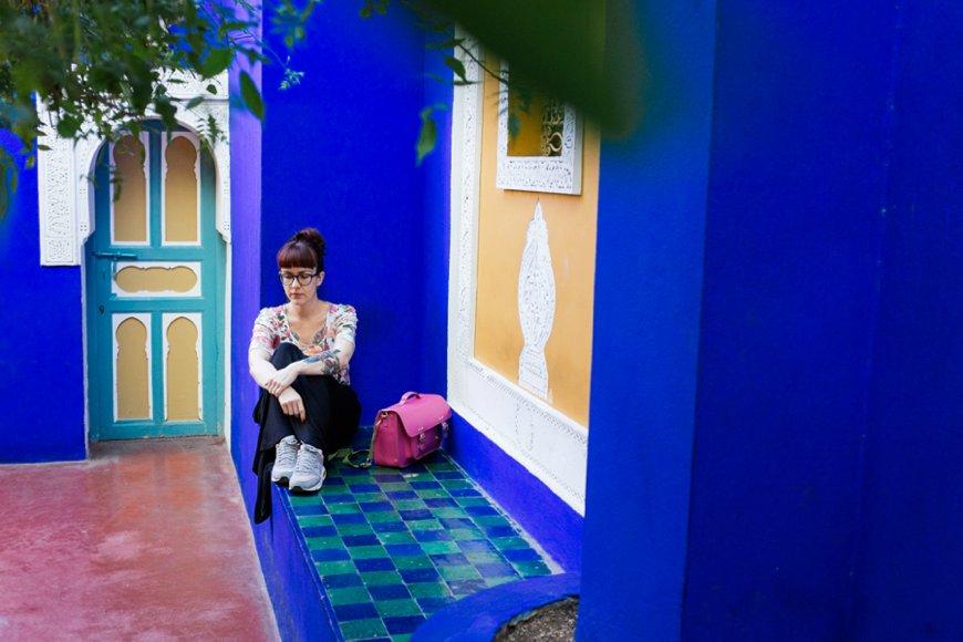 Reiseblog Marrakesch 83